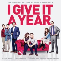 I Give It a Year - Official Soundtrack