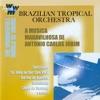 Brazilian Tropical Orchestra: The Wonderful World of Music, Brazilian Tropical Orchestra