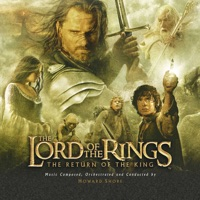 Lord of the Rings: The Return of the King - Official Soundtrack