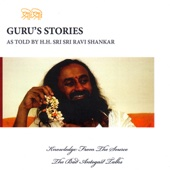 Guru's Stories (The Bad Antogast Talks)