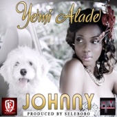 Yemi Alade - Johnny artwork