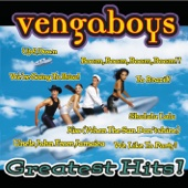 Vengaboys - We Like To Party artwork