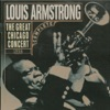 The Great Chicago Concert 1956 - Complete, Louis Armstrong