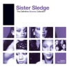 "Pochette album ""Sister Sledge: The Definitive Groove Collection (2006 Remastered Version)"" de Sister Sledge"