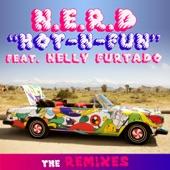 Hot-n-Fun (The Remixes) [feat. Nelly Furtado]