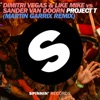 Project T (Martin Garrix Remix)
