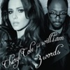 3 Words (with will.i.am) - EP, Cheryl Cole