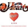 Dreamboat Annie Live, Heart