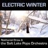 Electric Winter - Single, Nathaniel Drew & Salt Lake Pops Orchestra