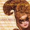 Saint-Preux - Expression 1