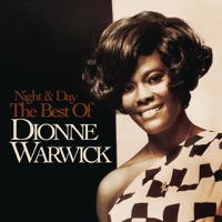 Dionne Warwick - Whisper In the Dark