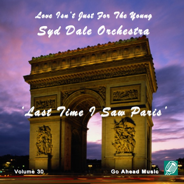 The Syd Dale Orchestra - A Tune For Everyone