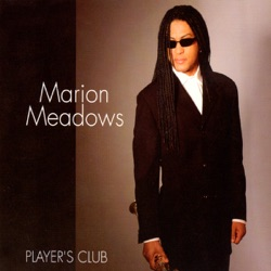 MEADOWS, Marion - Sweet Grapes
