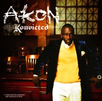 Akon featuring Eminem - Smack That (feat. Eminem)