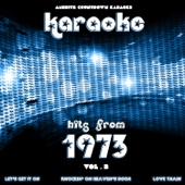Let Me Try Again (Laisse Moi Le Temps) [In the Style of Frank Sinatra] [Karaoke Version]