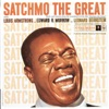 Satchmo the Great, Louis Armstrong