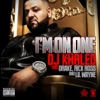 I m On One feat Drake Rick Ross Lil Wayne Single