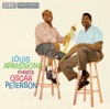 Louis Armstrong Meets Oscar Peterson (Originals) ジャケット写真
