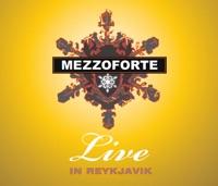 Mezzoforte: Live In Reykjavik - Mezzoforte