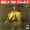 52nd Street Theme  - Charlie Parker
