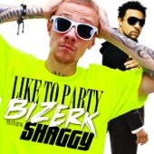 Like to Party (feat. Shaggy) - Single