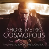 Cosmopolis - Official Soundtrack