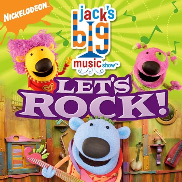 Jack's Big Musi... Jack's Big Music Show