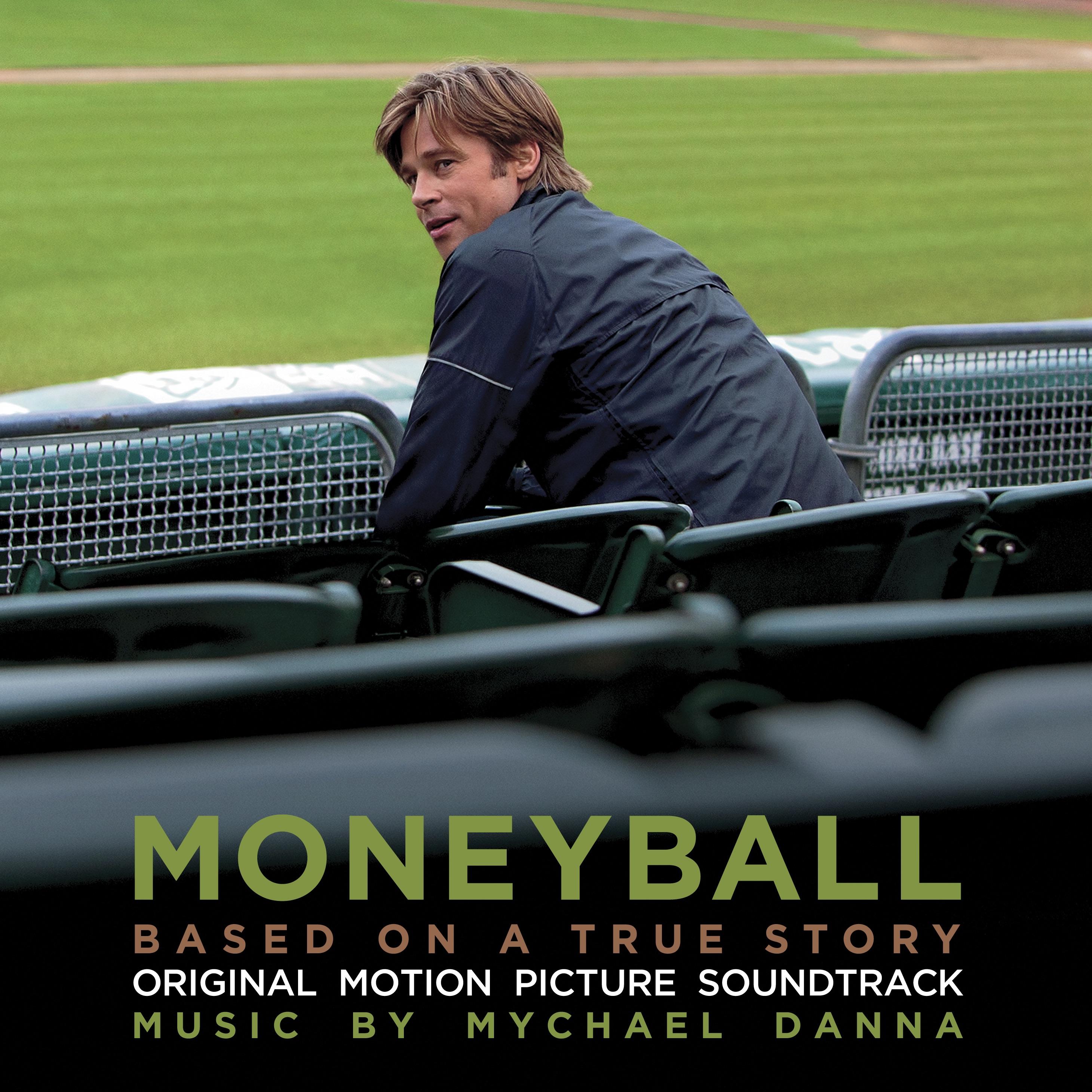 Покупка загрузить, moneyball (original motion picture soundtrack), mychael danna, музыка, синглы, песни