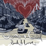 Back to Love - EP