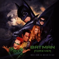 Batman Forever - Official Soundtrack