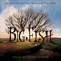 Big Fish - Official Soundtrack