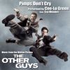 Pimps Don't Cry (Music from the Motion Picture