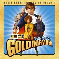 Austin Powers in Goldmember - Official Soundtrack