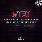 Man With the Red Face (Hardwell Remix) - Mark Knight & Funkagenda