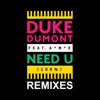 Duke Dumont - Need U