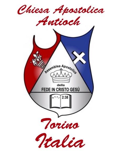Antioch - Chiesa Apostolica di Torino