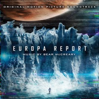 Europa Report - Official Soundtrack