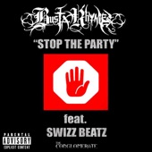 Stop the Party (Iron Man) [feat. Swizz Beatz] - Single