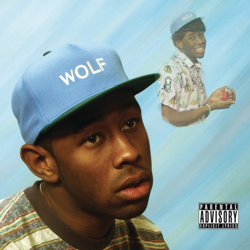 Tyler, the Creator - Answer