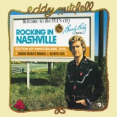 Rocking In Nashville Edition 40ème anniversaire - Eddy Mitchell