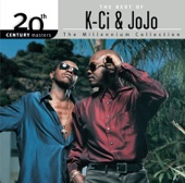 20th Century Masters - The Millennium Collection: The Best of K-Ci & JoJo - K-Ci & JoJo