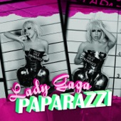 Paparazzi Remixes - EP