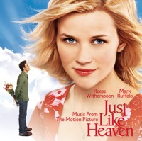 Just Like Heaven - Official Soundtrack