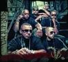 Wisin, Yandel & Don Omar - Nadie Como Tu Album Cover