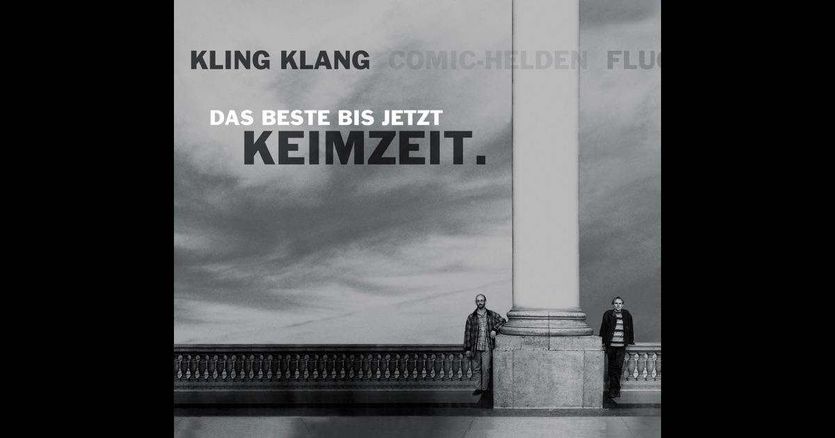 Keimzeit Nachtvorstellung - Die Hits Live - Vol. 1