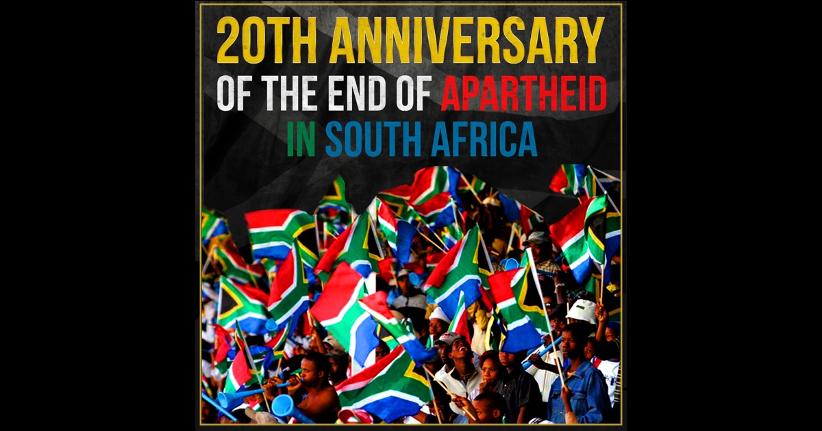 the ending of apartheid Anatomy of a miracle: the end of apartheid and the birth of the new south africa [patti waldmeir] on amazoncom free shipping on qualifying offers a dramatic chronicle of nearly a decade in the evolution from apartheid to black majority rule in south africa ranges from a secret 1985 meeting between mandela and a white.