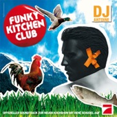 Funky Kitchen Club (I'll Remain) - EP
