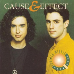 Cause & Effect - You Think You Know Her