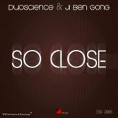 So Close / so Close - Duoscience Vip - Single cover art