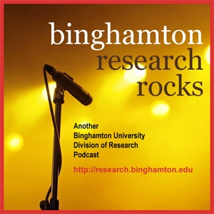 Binghamton University Research Rocks!